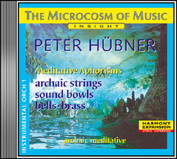 Peter Huebner - Instrumental No. 1