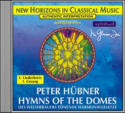 Hymns of the Domes No 1