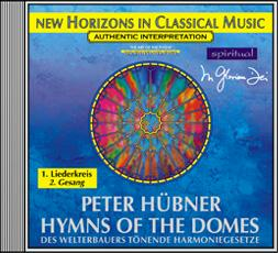 Hymns of the Domes No. 1