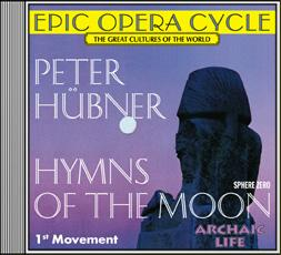 Hymns of the Moon 1st Movement