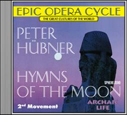 Hymns of the Moon - 2nd Movement