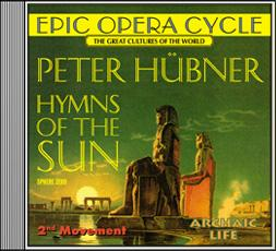 Hymns of the Sun 2nd Movement