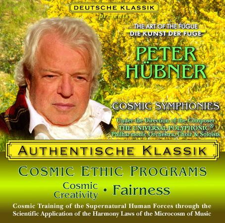 Cosmic Symphonies