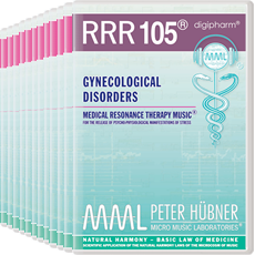 Order the Program: Peter Huebner - Gynecological Disorders