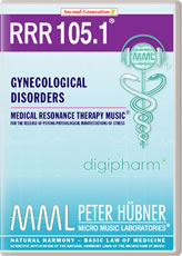 RRR 105-1 Gynecological Disorders