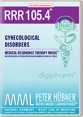 RRR 105-4 Gynecological Disorders