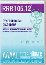 RRR 105-12 Gynecological Disorders