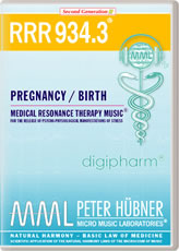 RRR 934-3 Pregnancy and Birth