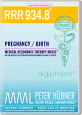 RRR 934-8 Pregnancy and Birth