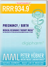 RRR 934-9 Pregnancy and Birth