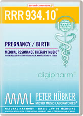 RRR 934-10 Pregnancy and Birth