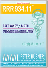 RRR 934-11 Pregnancy and Birth