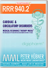 RRR 940-02 Cardiac and Circulatory Disorders