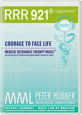 RRR 921 Courage to Face Life