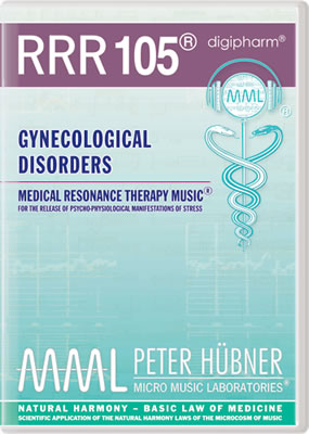 RRR 105 Gynecological Disorders
