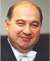 Prof. Rubin Abdullin
