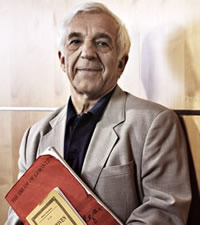 Vladimir Ashkenazy on Peter Hübner