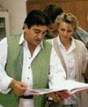 Dr. med. Ilya Lazaroff - Dr. med. Shimshoni