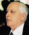 Prof. Dr. Ilya Prigogine